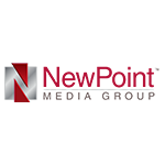 New Point Media Group Logo